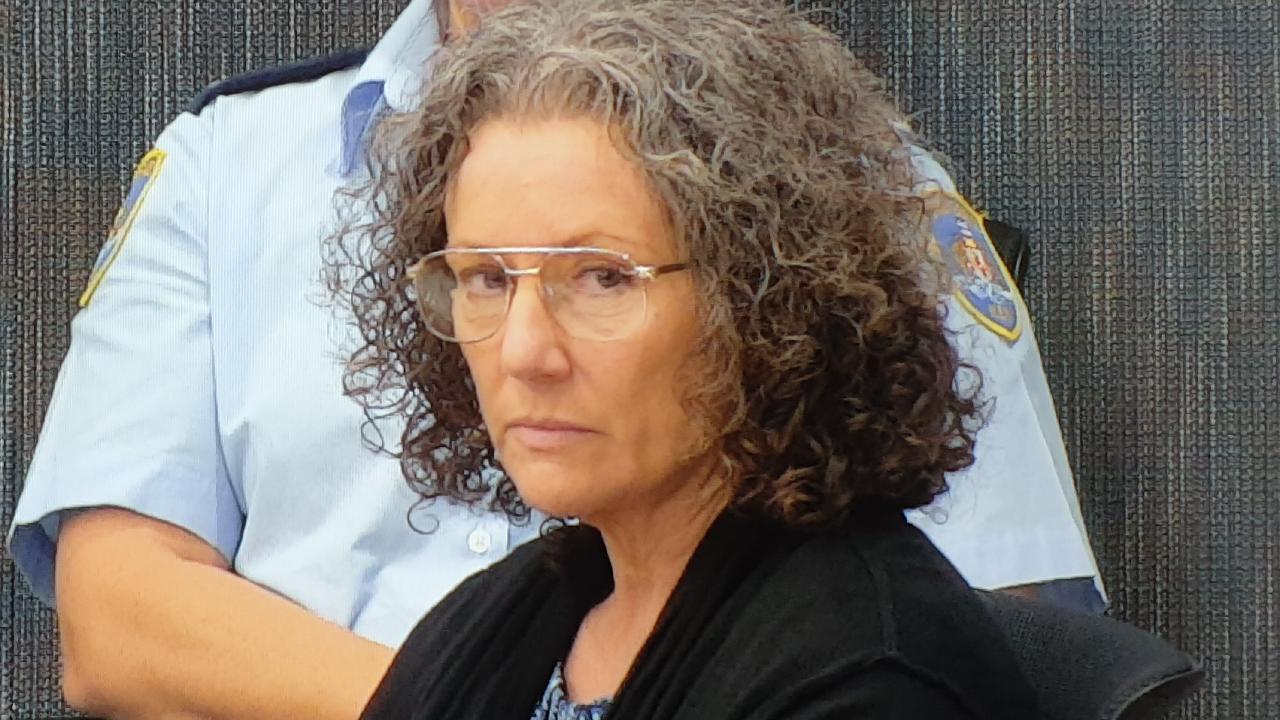 Kathleen Folbigg.