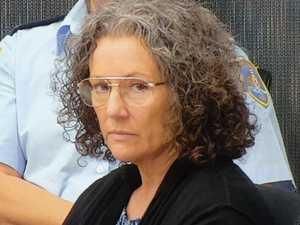 'I didn't kill them': Baby killer's court outburst