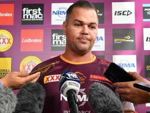Seibold shoots down star rumours