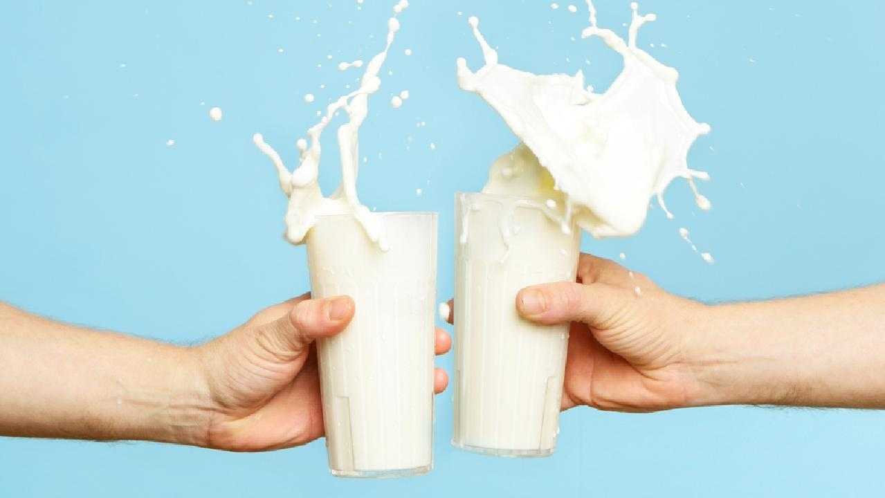 Is ditching dairy a good idea? We talk to the experts.