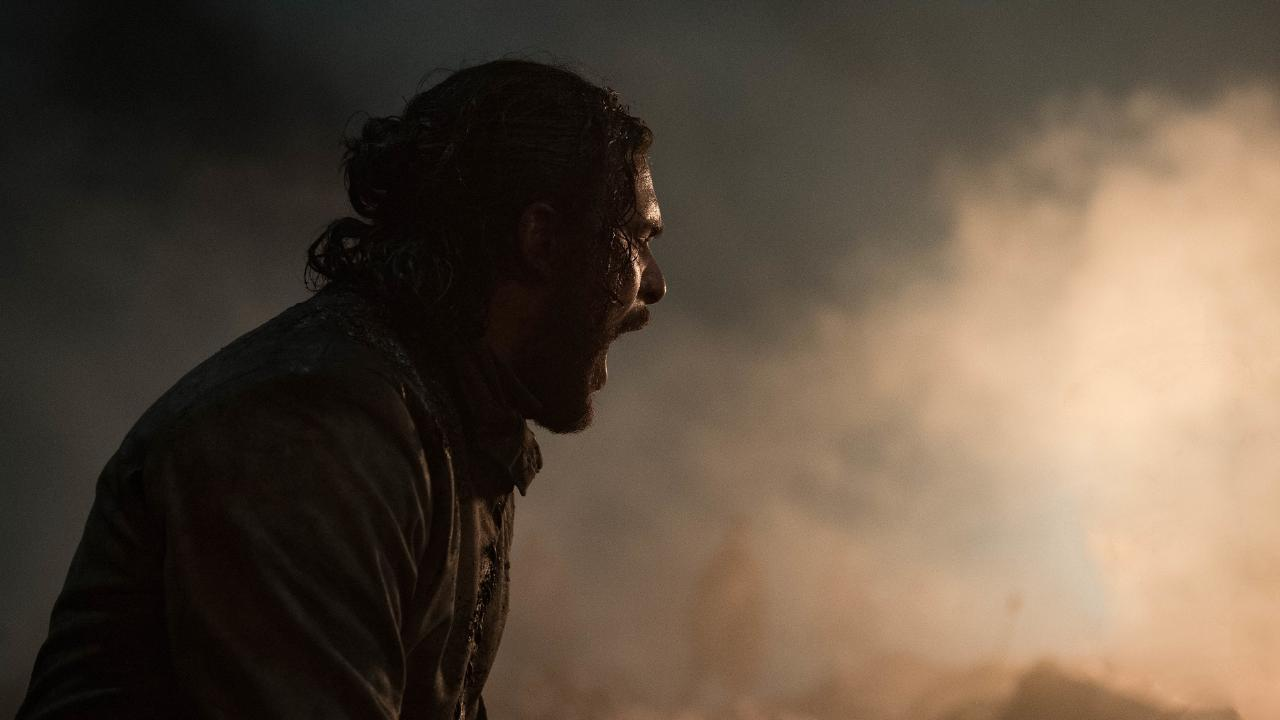 Game of Thrones episodic's from series 8 episode 3. Picture: Supplied/ Foxtel