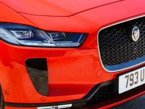Why Jaguar says you'll get paid to drive your car