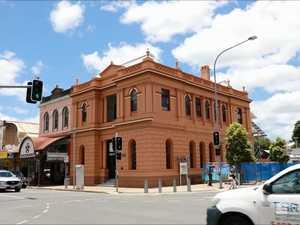 Maryborough Story Bank a step closer to finishing