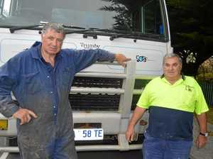 Legendary Kev works in one of the most remote communities