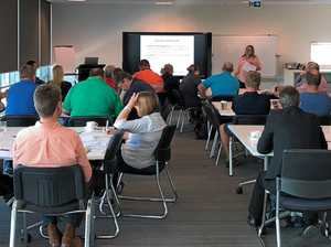 Program offers practical advice for operators