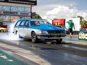 Drag racing bonanza for Warwick Dragway this weekend