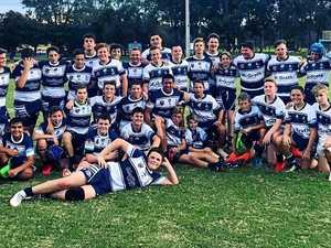 Junior rugby league teams score big in weekend clashes