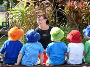 OPINION: Childcare needs to be top political priority