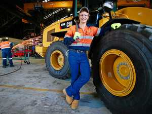 National recognition for Mackay diesel fitter