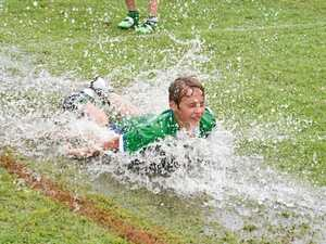 GALLERY: Did you spot your kids in this week's Junior Sport?