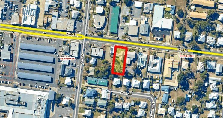 PRELIMINARY APPROVAL: A development application for a North Rockhampton property is a step closer to being passed .