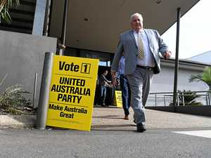 Clive Palmer on why cashless card is 'unconstitutional'
