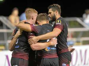Cutters 'need' to beat lower ranked team