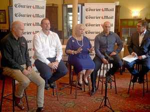 GLEESON: Capricornia sitting on knife edge for election