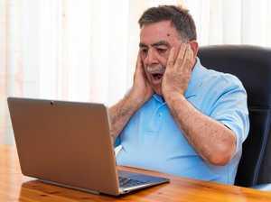 Devious scams cost Australians half a billion dollars