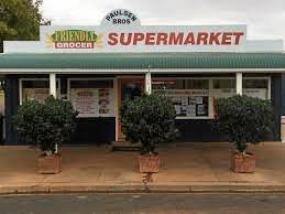 Paulsen Bros Supermarket celebrates their 30th anniversary this weekend.