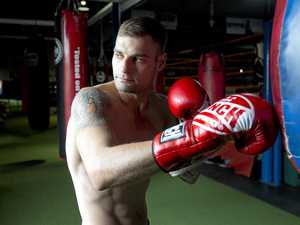 Boxer hopes to fight for title in Toowoomba