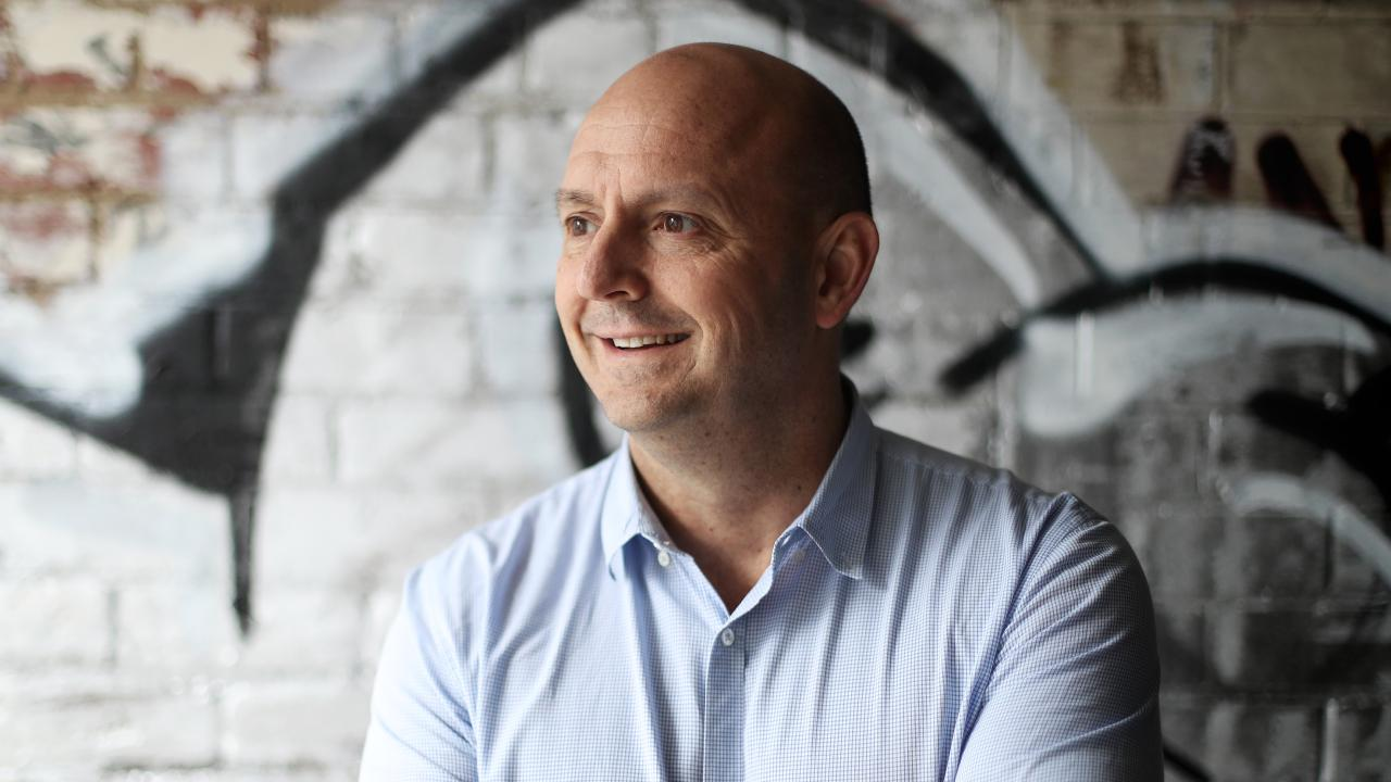 Dr Richard Denniss says the policy costs the government more than $5 billion per year. Picture: Luke Bowden