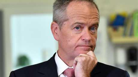 Opposition Leader Bill Shorten has vowed to overhaul the system. Picture: AAP Image/Darren England
