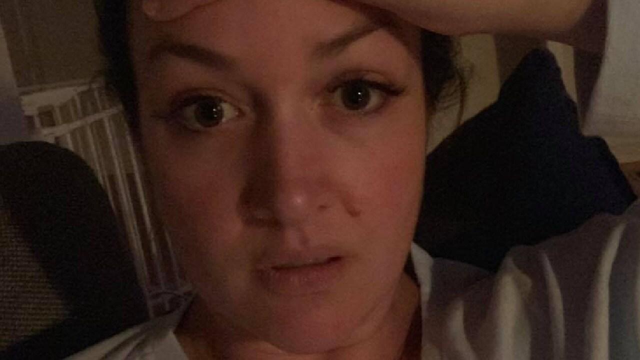 Melbourne blogger Adele Barbaro has slammed Australia's