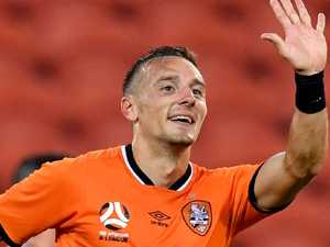 Brutal cull as Roar begin rebuild