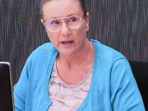 Killer mum's 'supernatural power' claim