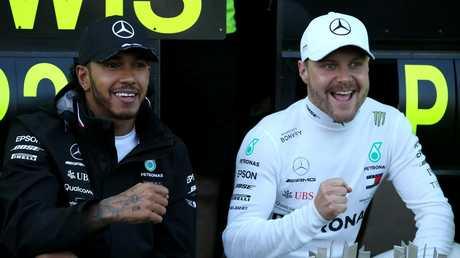 Can Ferrari reign in Valtteri Bottas and Lewis Hamilton?