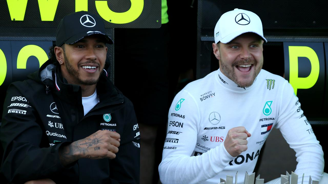 Can Ferrari reign in Valtteri Bottas and Lewis Hamilton?