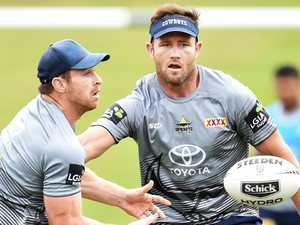 Cowboys rubbish claims coach has lost support