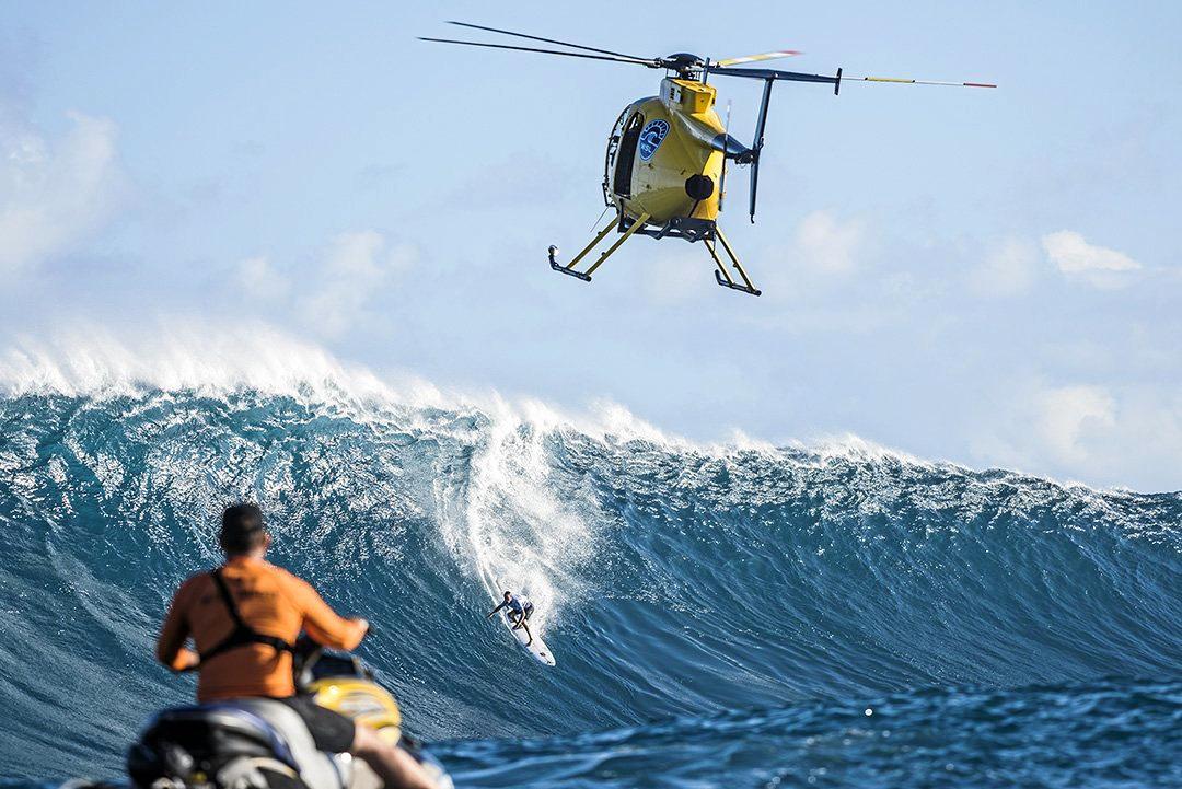 OCEAN WARRIORS: The Ocean Film Festival Tour has an encore screening at The J, Noosa.