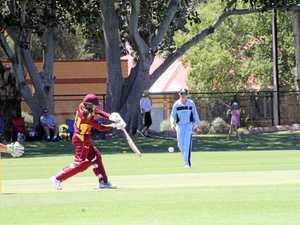 GALLERY: BITS cricket all-rounder excited with opportunity