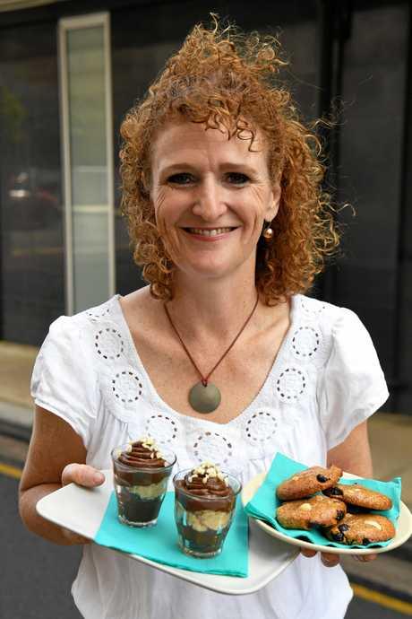 #LOVE BUNDY: Judy Plath in Flinders Lane.