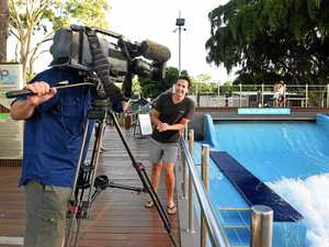 Television show set to highlight sights of Fraser Coast