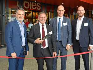 Shopping centre expansion a big boost for job seekers