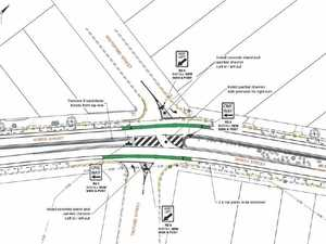 Drivers to get a better view at hazardous intersection