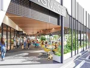 More businesses yet to come for retail and dining hub