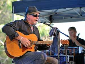 Where to catch live music in Gympie this weekend
