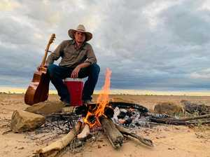 City songwriter takes 'Outback Fella' to Texas