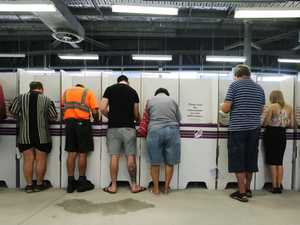 Qld Council Elections: How to vote during a pandemic