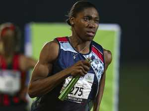 Semenya loses landmark  testosterone case at CAS