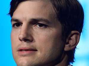 Kutcher a witness in serial killer trial