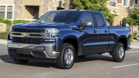 GM will build an electric pick-up truck within the next five years.