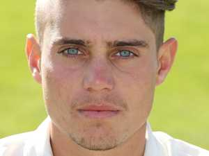 Aussie cricketer jailed for rape