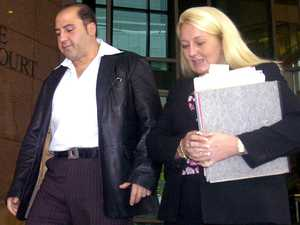 Mokbel tried to blackmail Gobbo with 'sex tapes'