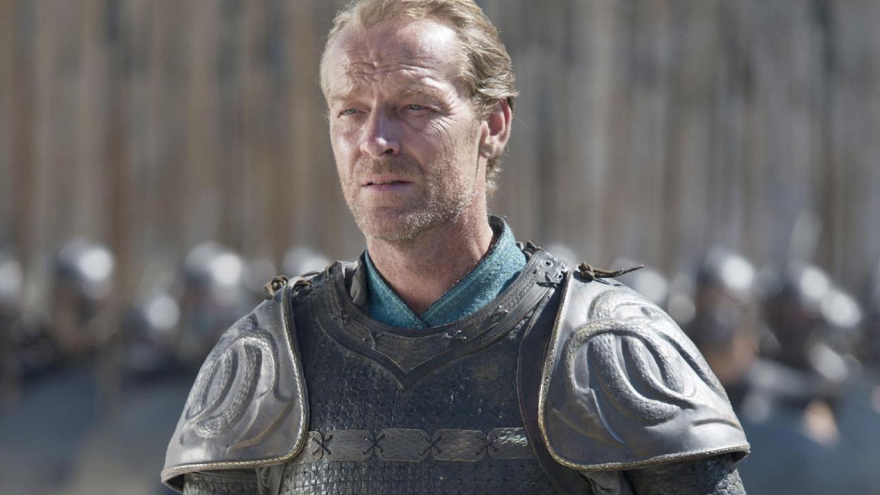 RIP Jorah Mormont