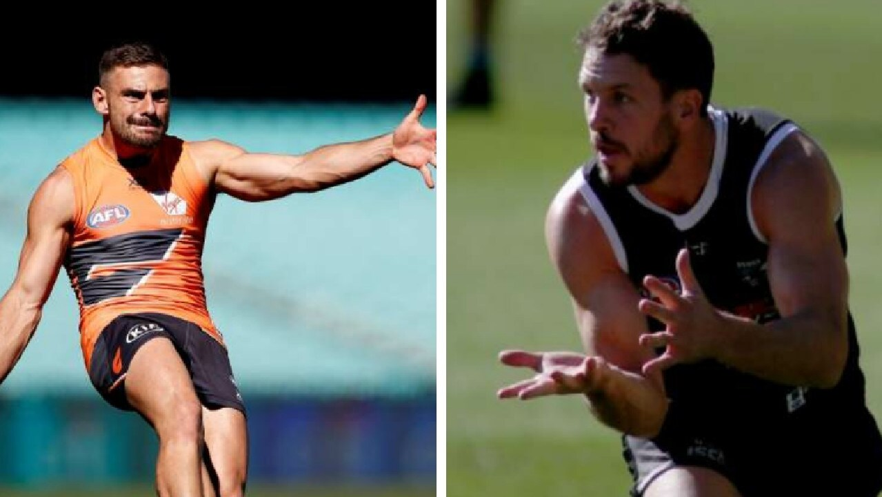 Stephen Coniglio and Travis Boak are premium picks who could help your bye structure.