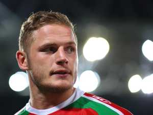 Cash-strapped Bunnies set to lose Burgess brother