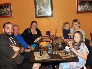 GALLERY: See who is dining out in Toowoomba