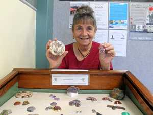 Monto club's passion for gems set in stone