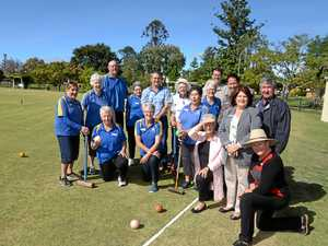 Games are on three days a week for 113-year-old club